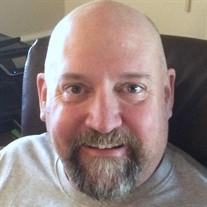 Mr. Gregg Alan Bradway