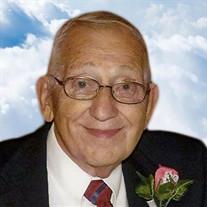 Gerald Eugene Huffman