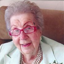 Ruby E. Denison
