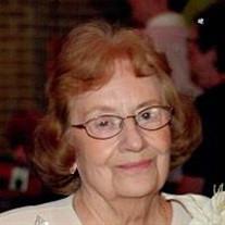 Rose M. Towzey