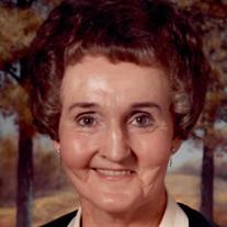 Mrs. Montie L. Erwin