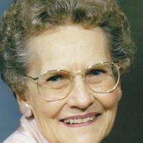 Nora E. Bailey