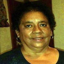 Maria Patricia Fuentes Rios