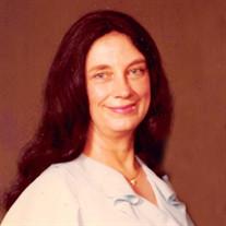 Dorothy Faye Majors