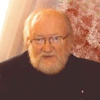 Orville E. Hendrickson