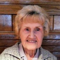 Dorothy R. Brown