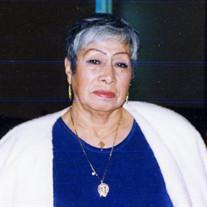 Amparo G. Green