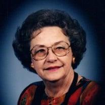 Bernice  Ann (Anhaiser) Chedester