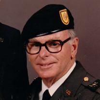 Major Donald L. Wallace