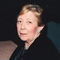 Mrs Pauline S. Zagarella