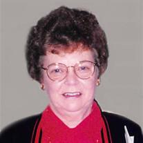 Lorraine  Ann Newton