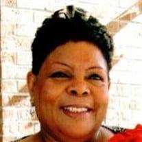 Ms. Hildarene Wilder Parks