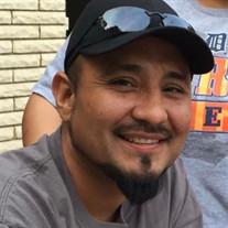 Jesse M. Banda