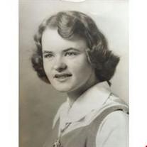 Audrey Delores Simpson
