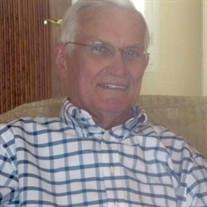 Charles Howard Scott