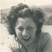 Edna Clarice Fielding
