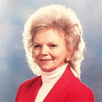 Mary C. Driver