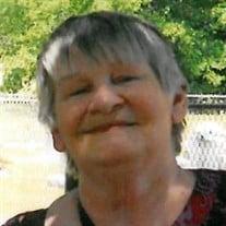 Mrs. Bobbie Hartley Williamson