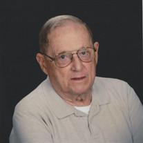 Robert Cecil Helmers