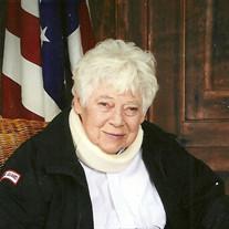 Rosemarie Ruth Pitz