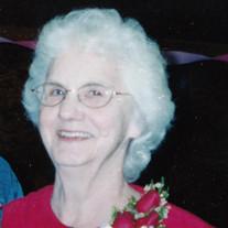 Joanne E. Olmstead