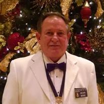 Mr.  Delton Moore