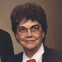 """Margaret """"Toodie"""" Jean Jensen"""