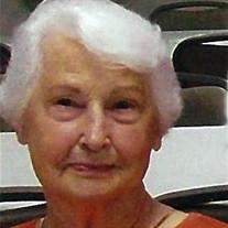 Lenora Evelyn Jarrett