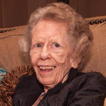 Mrs. Blanche M. Giesler