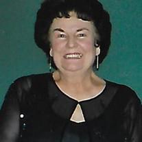 Mrs. Rose Marie Wiewiora