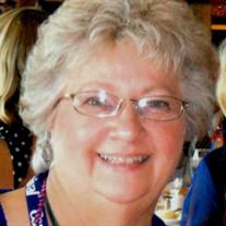 Claudette Mae Carey