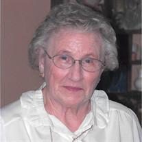 Lillie Mae Bell Bolin