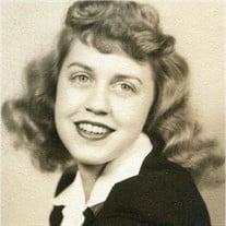 Mrs. Shirley Ann Bunch