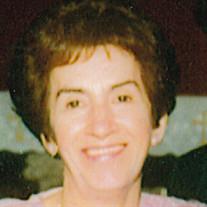 Mary M. Micheli