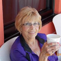 Rita Kay Burton