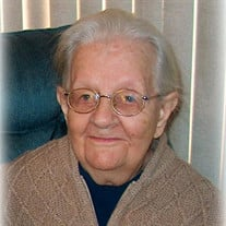 Evelyn  Margaret Winters