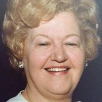 Mary Ruth GILBERT