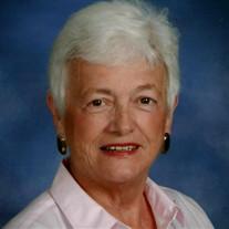Betty Stewart Pettengill