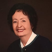 "Margaret ""Peggy"" Ann (Coash) Ford"