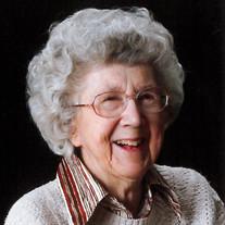 Marie W Bentaas