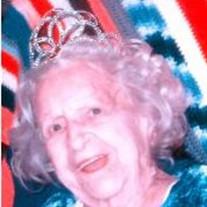 Eleanor Margaret Chaney