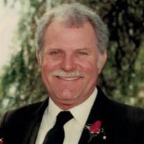 William Franklin Scheff