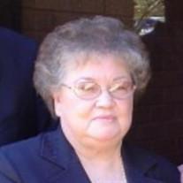 Patricia Ann Askew