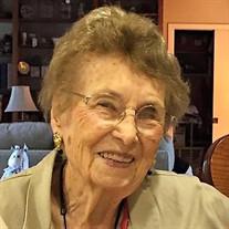 Katheryn Lucille Hazel