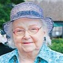 Virginia M. Marino