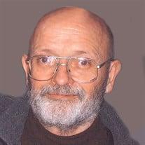 James G. Broughton