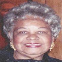 Joyce Audrey Garner