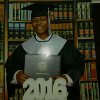 Mr. Desmond  Lamar Burdette