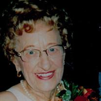 Selma Selena Milne