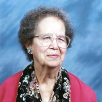 Evelyn Lucile Slade Bailey